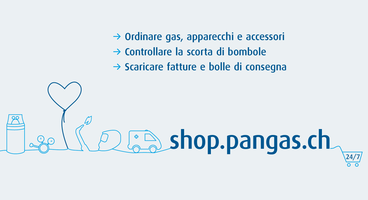 Highlight Teaser Webshop Italian